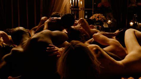 Nude Valentine Day