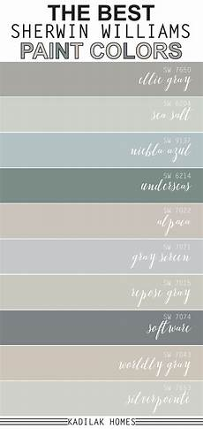 paint colors ideas benjamin sherwin williams our favorites so much more