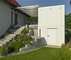 doppelstockgaragen die garagen l 246 sung garagen welt