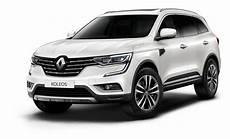 Renault Koleos Suv Renault New Zealand