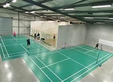 salle de sport lescar terrain de badminton 224 pau lescar en b 233 arn indoor 64