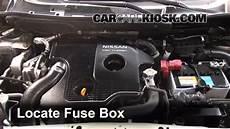 2012 nissan juke fuse box blown fuse check 2011 2017 nissan juke 2012 nissan juke s 1 6l 4 cyl turbo
