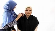 Makeup Tutorial Aplikasi Blush On Untuk Wajah Bulat