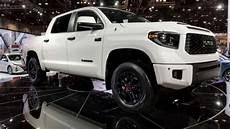 2020 toyota tundra trd pro redesign 2019 2020 best trucks