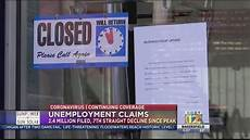 mn unemployment pending issues reddit unemployment claims rise nationally youtube