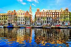 boutique amsterdam city break deal 3 nights incl flights 187pp