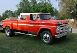 Chevrolet Viking Crew Cab C/60  By Dave Seven One