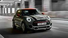 Mini Cooper Cooper Works - mini cooper jcw gets meaner cleaner for 2019
