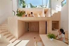 Modern Japanese Architecture Minimalism By Tomohiro