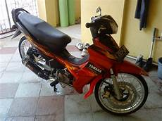 Modifikasi Jupiter Z 2009 by Sambel Tumpang Modifikasi Jupiter Z 2009