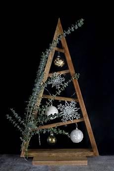 Malvorlagen Tannenbaum Selber Machen Diy Weihnachtsbaum Mit Eukalyptus Diy