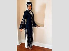 Pui: Muslim clothing customs
