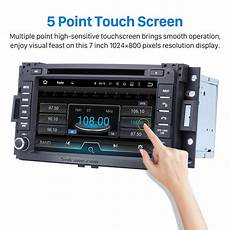 auto manual repair 2006 hummer h2 navigation system android 5 1 1 radio dvd gps navigation system 2006 2009 hummer h3 with hd touch screen bluetooth