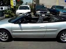 2004 Chrysler Sebring LX Convertible HOT STUFF  YouTube