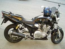 Umgebautes Motorrad Yamaha Xjr 1300 Johnnyf66 1000ps At