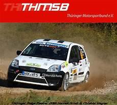Th 252 Ringer Motorsport Bund E V Rallyesport