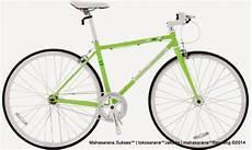 tokosarana jakarta jatinegara mahasarana sukses bandung sepeda fixie lipat doppelganger 807