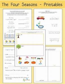 four seasons worksheets for grade 2 14879 four seasons printable worksheets ams science stem 1st grade homeschool seasons