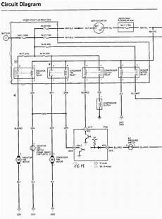1994 Honda Passport Radio Wiring Diagram Wiring Diagram