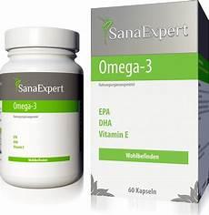 sanaexpert omega 3 187 omega3 jetzt kaufen windeln de
