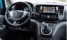 Nissan Evalia Tekna - nissan e nv200 evalia tekna der lautlose kasten autofilou
