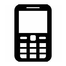 Handphone Icons Noun Project