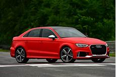 2018 Audi Rs3 Drive Review Automobile Magazine