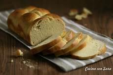 ricetta pane in cassetta pane in cassetta ricetta con lievito di