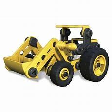 tracteur meccano junior meccano jeux de construction