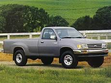 small engine maintenance and repair 1994 toyota t100 lane departure warning 1993 toyota t100 overview cars com