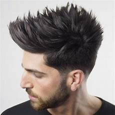 Spike Hair Style Pic spiky hair 50 modern ways to wear spikes today