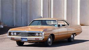 1970 Chrysler Newport  S17 Denver 2018