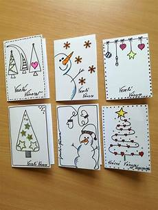 Weihnachtskarten Ideen Weihnachtskarten Weihnachten