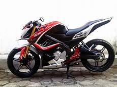 Modifikasi Motor Vixion by Kumpulan Foto Modifikasi Motor Yamaha Vixion Arena Otomotif