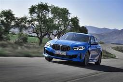 2020 BMW 1 Series Pictures Photos Wallpapers  Top Speed