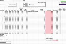 excel flexi time calculator free download corder