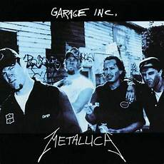 metallica garage inc metallica garage inc 2 cds jpc