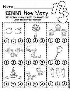 counting numbers preschool worksheets 8026 counting and cardinality freebies actividades de matematicas educacion primaria y educacion