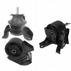 car engine repair manual 2005 kia sportage engine control 2005 2010 for kia sportage lx 2 0l fwd manual engine motor trans mount 3pcs ebay