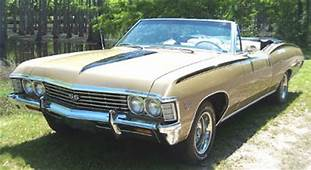 Idlers Show Cars And Trucks SOLD  1967 Chevrolet