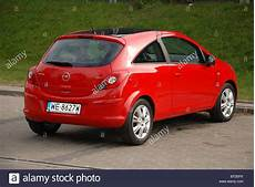 opel corsa 1 3 cdti my 2006 metallic three doors