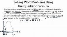 solving quadratic equations word problems worksheet training4thefuture fc2 com