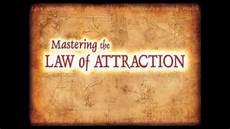 the secret law of attraction subliminal youtube