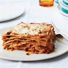 Lasagne Bolognese Rezept - lasagna bolognese recipe epicurious