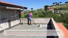 impermeabilizzazione terrazzi come impermeabilizzare terrazzi e balconi