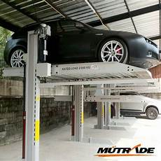 Mobile Garage Aus China by China Mobile Mini Portable Car Lift For Home Garage