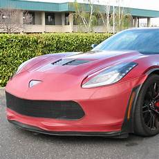 corvette speedlingerie bra nose cover c7 z06