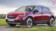 Opel Mini Suv 2019 Autobild De