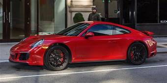 Porsche 911 Carrera GTS Review Pictures  Business Insider