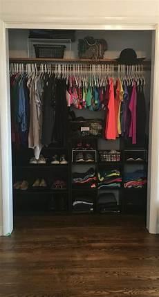 Apartment Organizing Ideas by My Closet Organization Is Key Desireesandlin Home